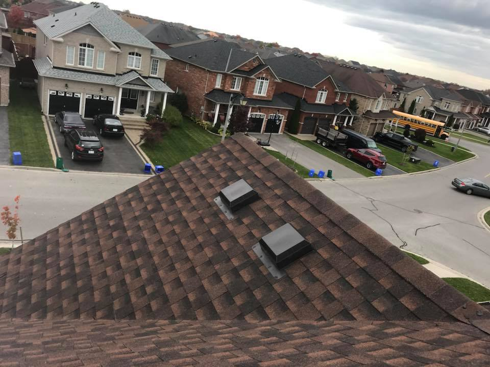 What I Love About Roofing